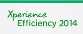 Xperience Efficiency logo